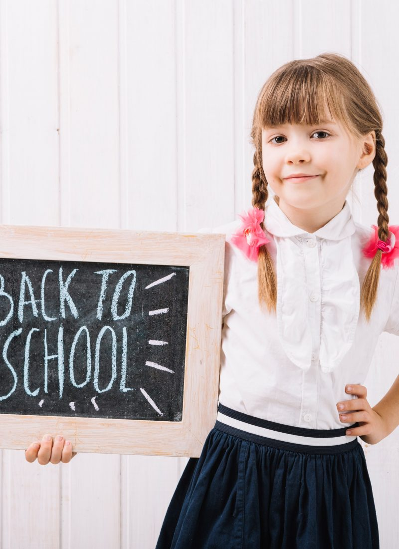 Some Back to School Fashion Ideas (Girl Edition)