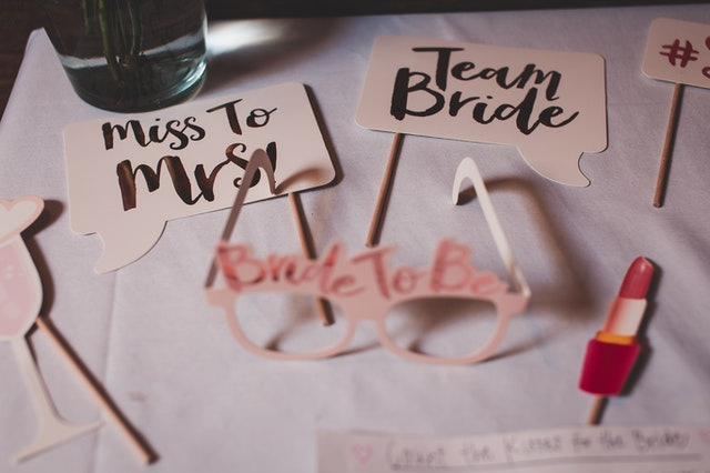 Throw the Best Bridal Shower with these great Tips
