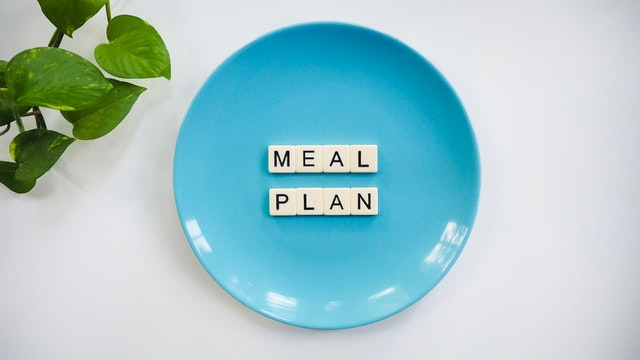 Keto Diet Menu Plan