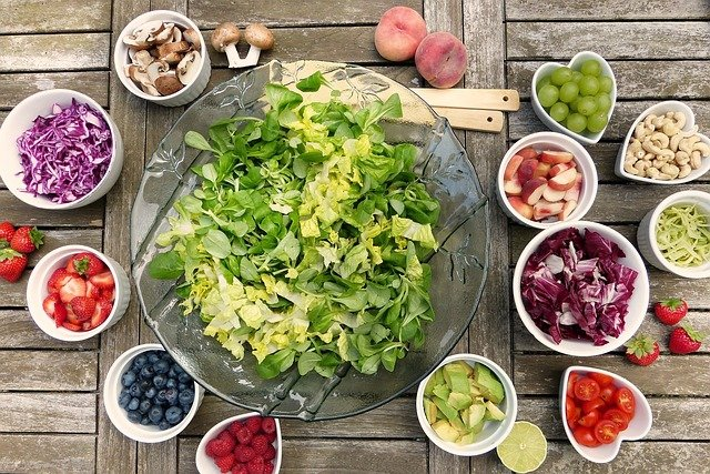 These Healthy Foods Can Help Prevent Psoriasis