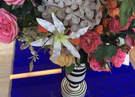 An Argument for Fake Flowers
