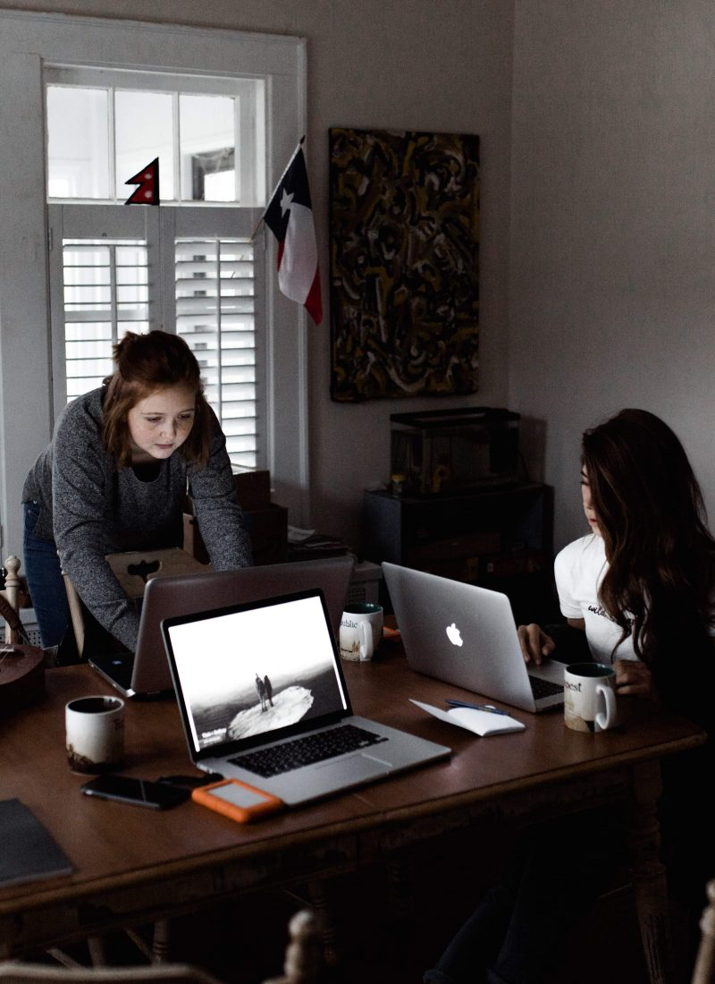 3 Ways to Work From Home More Efficiently