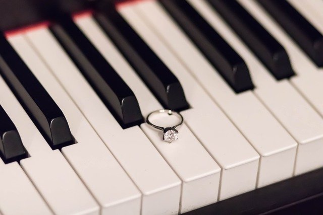 Picking the Perfect Wedding Song