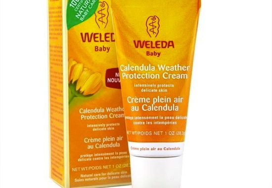 Winter Skin Protection—Hot Product for Cold Weather