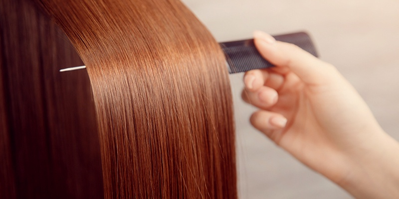 7 Stylist Secrets for Shiny Hair [Dig out the lavishing ideas]
