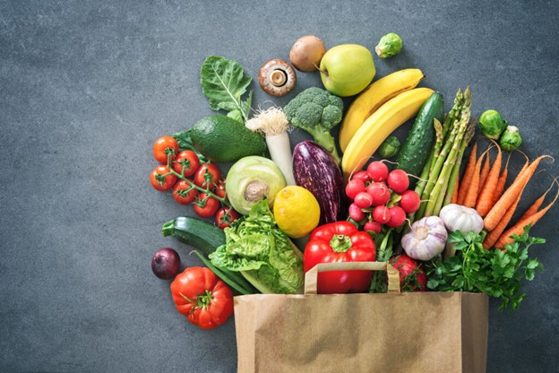 Many Foods That Are Good For Your Healthy Life
