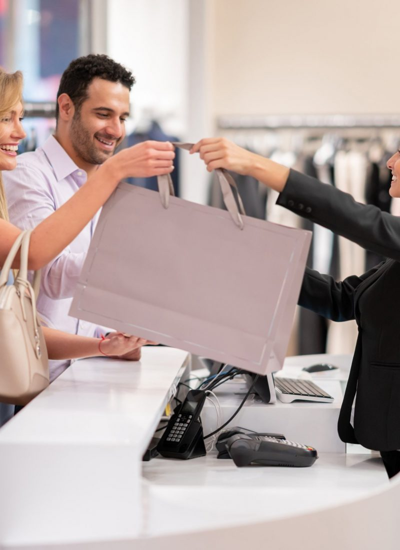What you Should Offer to Customers for the Best Sales!