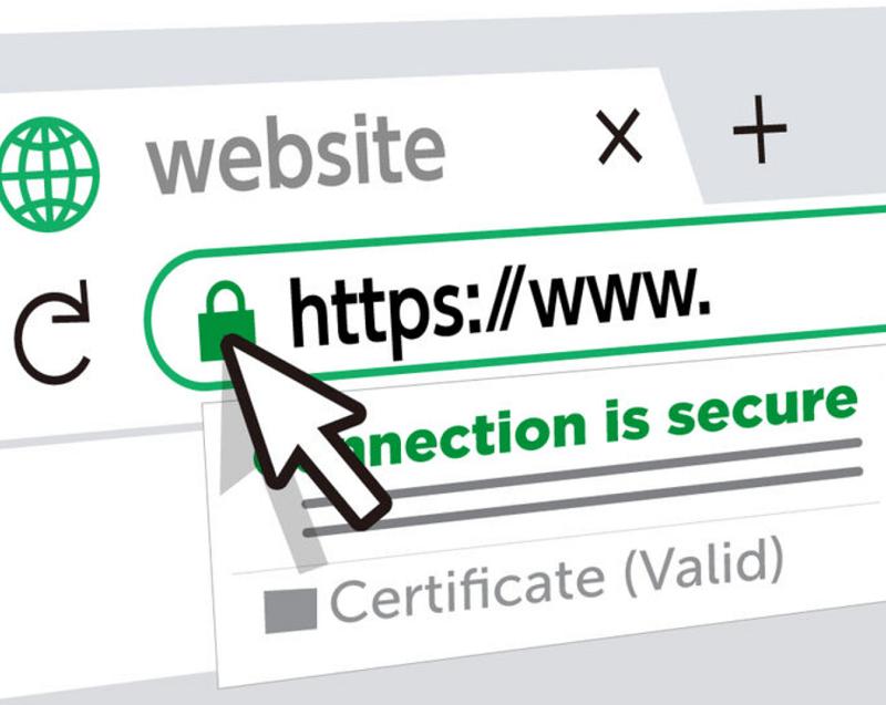 The benefits of a cheap SSL certificate