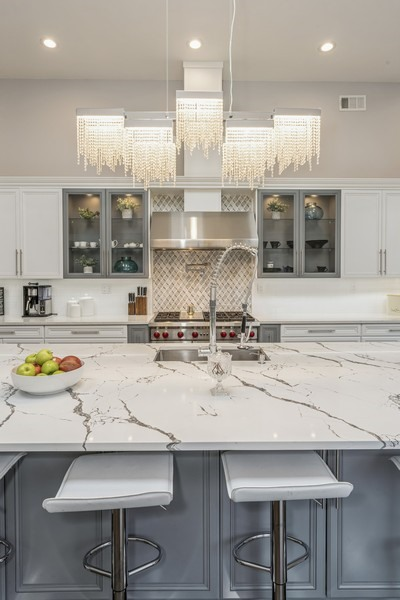 5 Tips for an Instant Kitchen Makeover