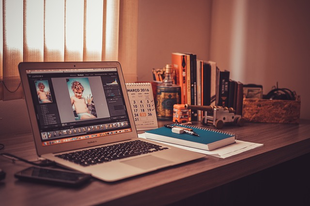 Mastering the Art of Working from Home