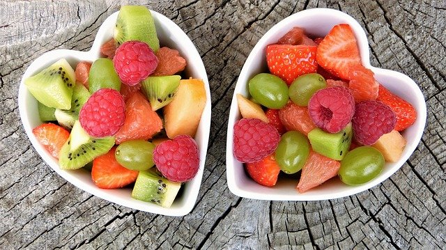 Top 10 Healthy Fruits and Vegetables to Add to Your Diet