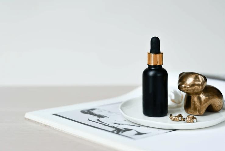Serums that guarantee balanced and soothing skin