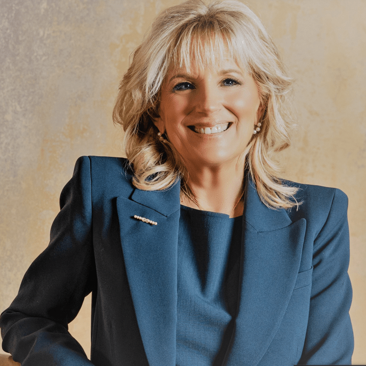 The Most Rewarding Part About Being a Teacher for Over Three Decades, First Lady Dr. Jill Biden Shares