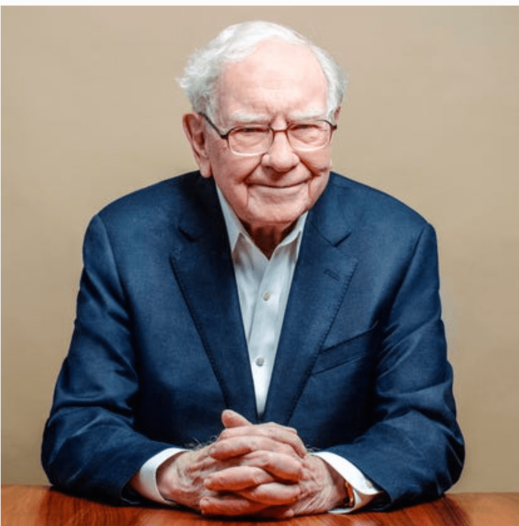 Businesses That Do Best In Times Of Inflation, According to Warren Buffet