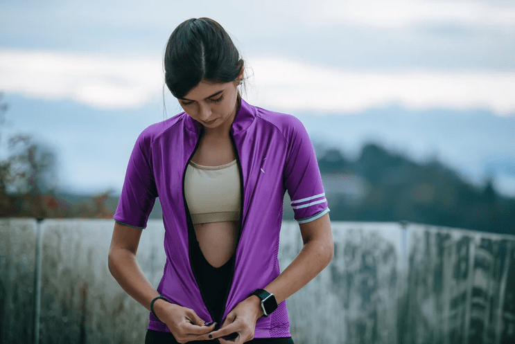 What makes seamless sportswear so special?
